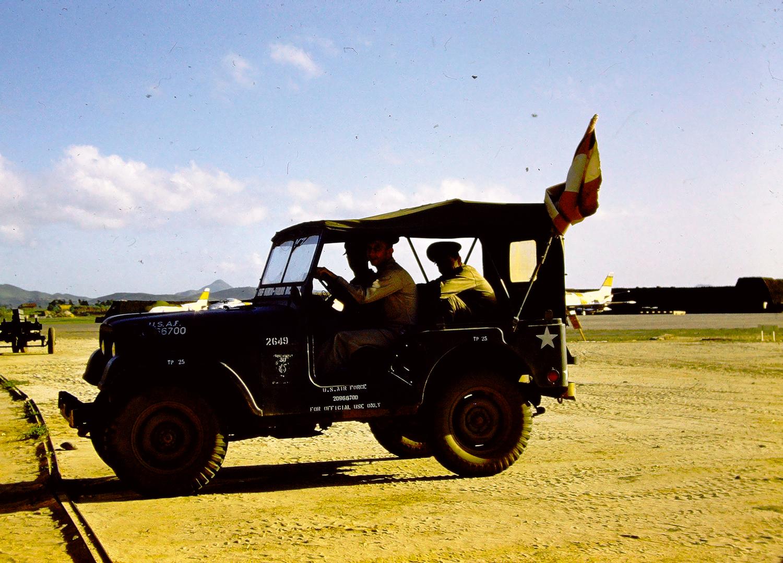 Dorsett Terre Haute >> Korean War F86-F Sabre 1953 Kimpo Fabulous Rocketeers